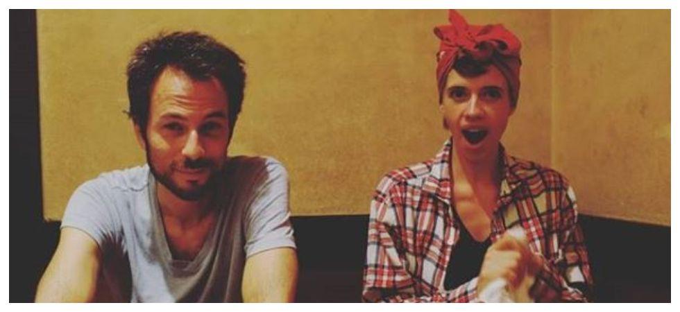 Kalki Koechlin Confirms Relationship With Guy Hershberg (Photo: Instagram)