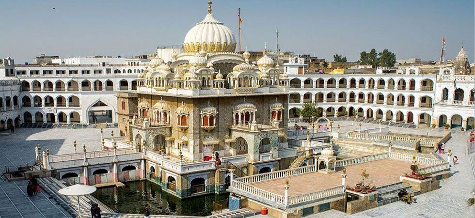 Pakistan will allow 5,000 Indian pilgrims to visit the gurdwara every day. (File Photo)