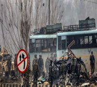 February 14 Pulwama Terror Attack On Convoy Was 'Intelligence Failure': CRPF Inquiry