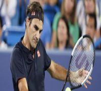 US Open: Roger Federer Knocked Out, Loses To Gregor Dimitrov In Quarterfinals
