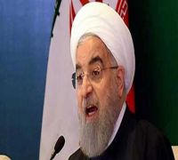 Iran To Make New Cut In Nuclear Commitments, Says President Hassan Rouhani