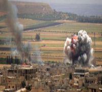 Regime Confronts Hostile Drones In Northwest Syria, Says State Media