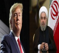'Anything Is Possible', Says Donald Trump On Meeting With Iran's Rouhani