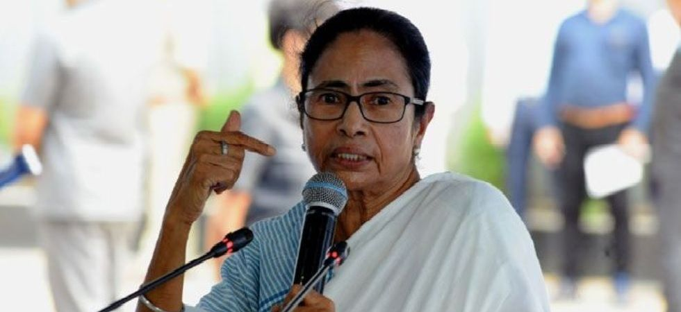 Mamata made the remarks during her address at Teachers' Day function in Kolkata. (File Photo)