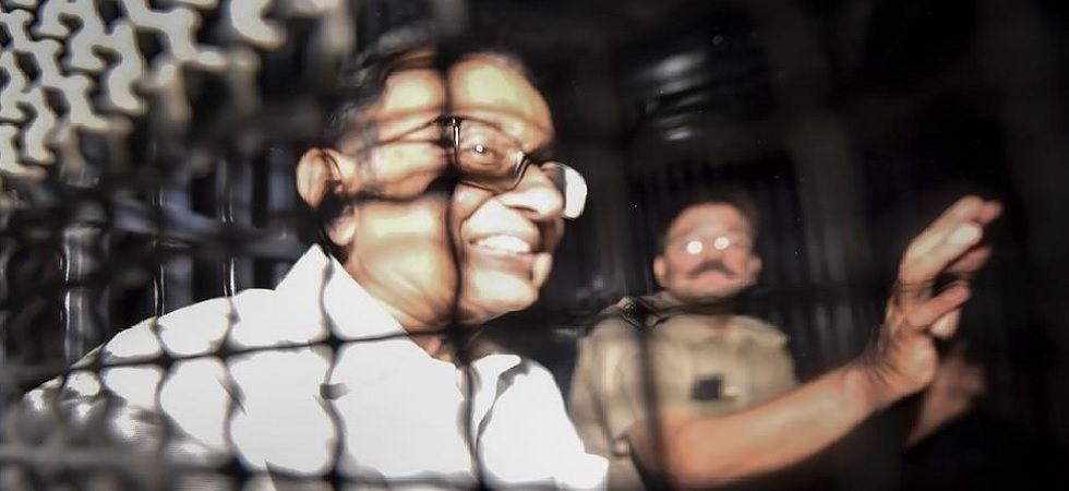 The Chidambaram had opposed sending him to the Tihar Jail and said that he will go to ED custody instead. (PTI Photo)