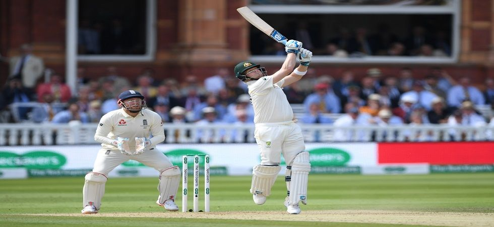 Smith went past Indian cricket great Sachin Tendulkar. (Image credit: Getty Images)