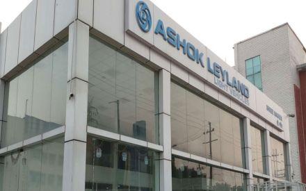 Ashok Leyland, India's major truck-maker, announces 5-day
