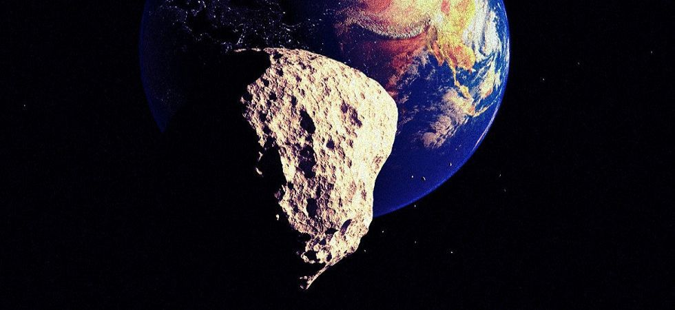 According to reports, a car-sized asteroid slams into the Earth's atmosphere about once in a year. (File Photo)