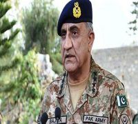 Pakistan Army Chief Qamar Bajwa Threatens India, Says Ready To fight Till Last Bullet For Kashmir