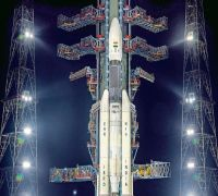 Chandrayaan-2 LIVE: How, When And Where To Watch Vikram Lander Moon Landing Online