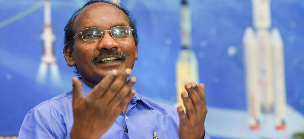 ISRO Chairman K Sivan said they are waiting for 'tonight'. (File Photo: PTI)