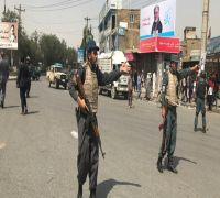 Taliban Attack Third Afghanistan City As US Pull Out Nears