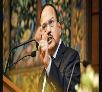'Should We Send You Bangles': Doval Reveals Sensational Intercepts On Pak's Frustration