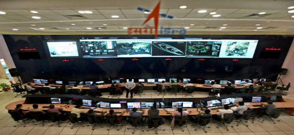 The Orbiter has already been placed in its intended orbit around the Moon, said ISRO. (Image Credit: PTI)