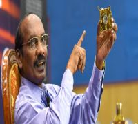 Who Is K Sivan? Awe-Inspiring Story Of How Farmer's Son Became ISRO Chief