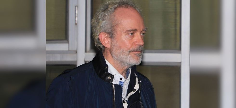 AgustaWestland middleman Christian Michel (File Photo)
