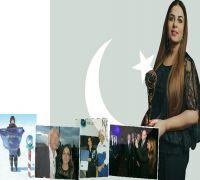 Namira Salim, Pakistan's First Astronaut, Congratulates ISRO On Its 'Historic Attempt'