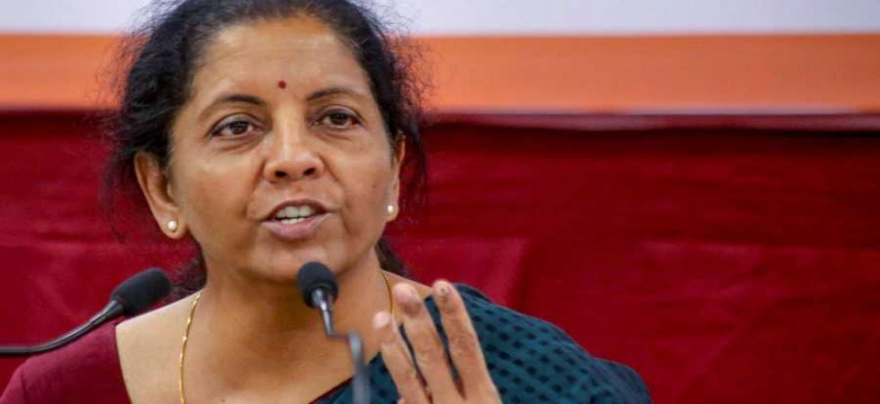 Nirmala Sitharaman, who also held a meeting with the tax administrators here, said the revenue department will bring in faceless assessmen