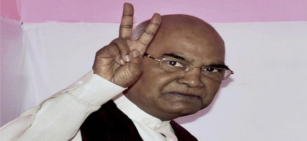 Pakistan denies President Ram Nath Kovind's request to use its airspace for foreign visits