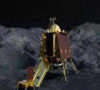 ISRO Says Chandrayaan-2's Vikram Lander Located, Twitter Flooded With Emotions