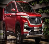 MG Hector SUV Touches 5,000 Unit Productions Mark: Specs, Features, Details Inside