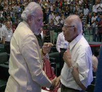Country Lost Exceptional Lawyer, Iconic Figure With Ram Jethmalani's Demise: PM Modi