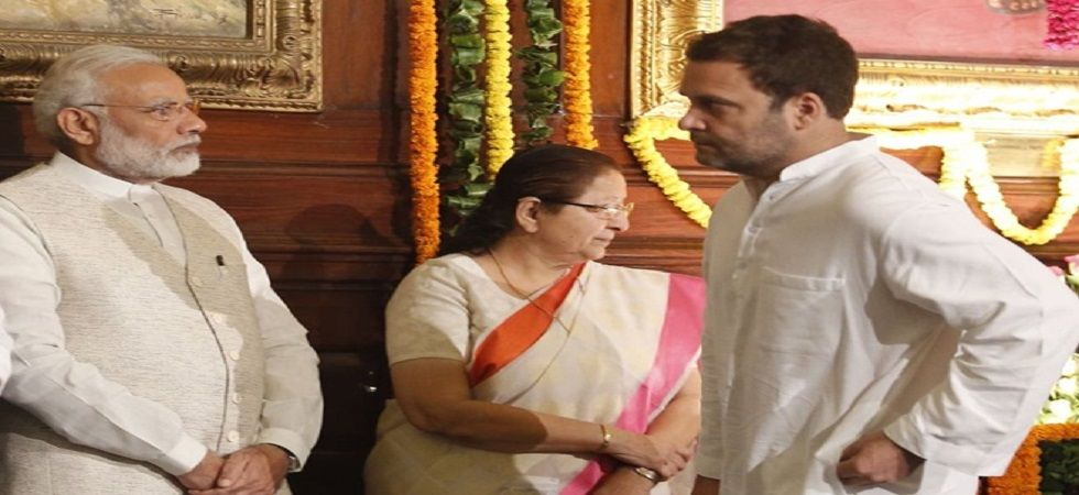 Rahul Gandhi alleges that there was a glaring lack of leadership, direction and plans to turnaround the
