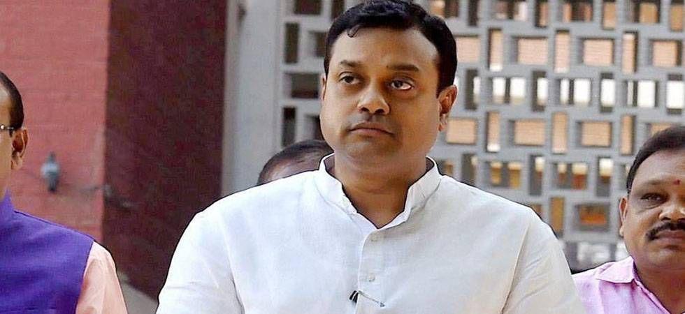 Senior BJP leader Sambit Patra (File Photo)