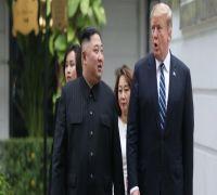 US Says North Korea Blocking Resumption Of Nuclear Talks