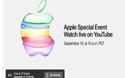 Apple Event 2019: When, Where And How To Watch iPhone Models