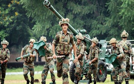 Indian Army Warns Of Terror Attack In South India After