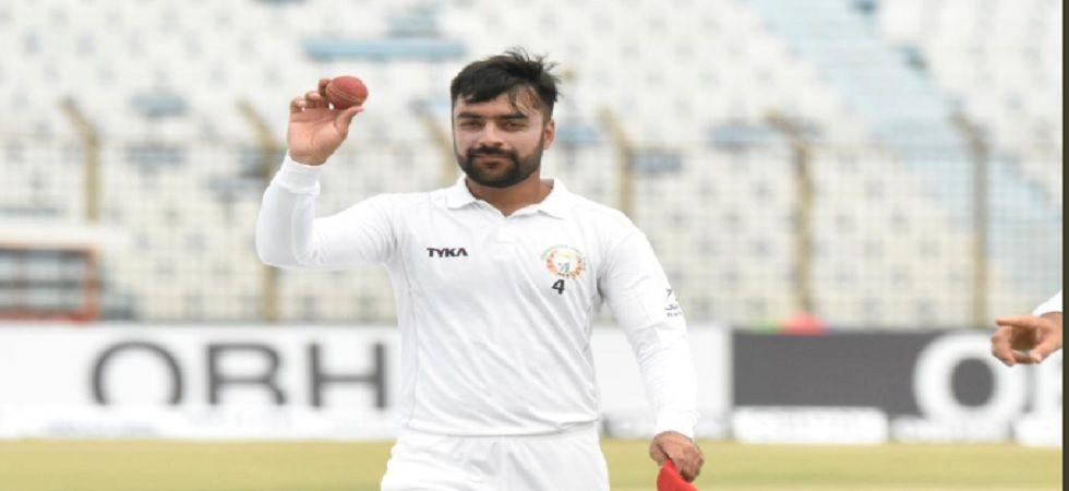 Bangladesh Vs Afghanistan: Afghans Thrash Bangladesh To Secure 224 Runs Win