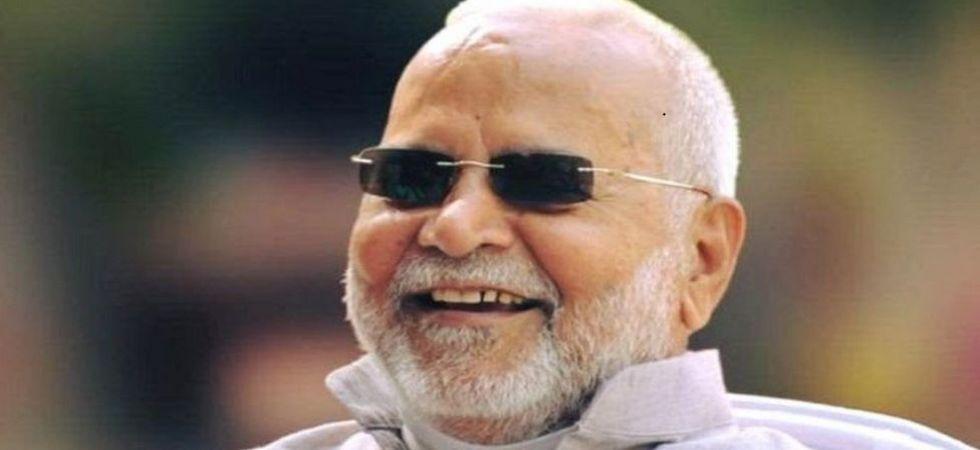 BJP leader Swami Chinmayanand (Photo Source: Facebook)