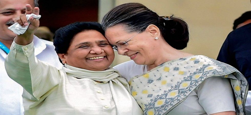 The BSP had earlier formed an alliance with Om Prakash Chautala-led INLD, which lasted for only nine months. (PTI file)