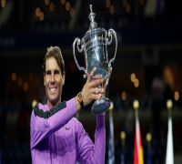 US Open 2019: Master Of Clay Rafael Nadal Finds Unlikely Second Home At Flushing Meadows