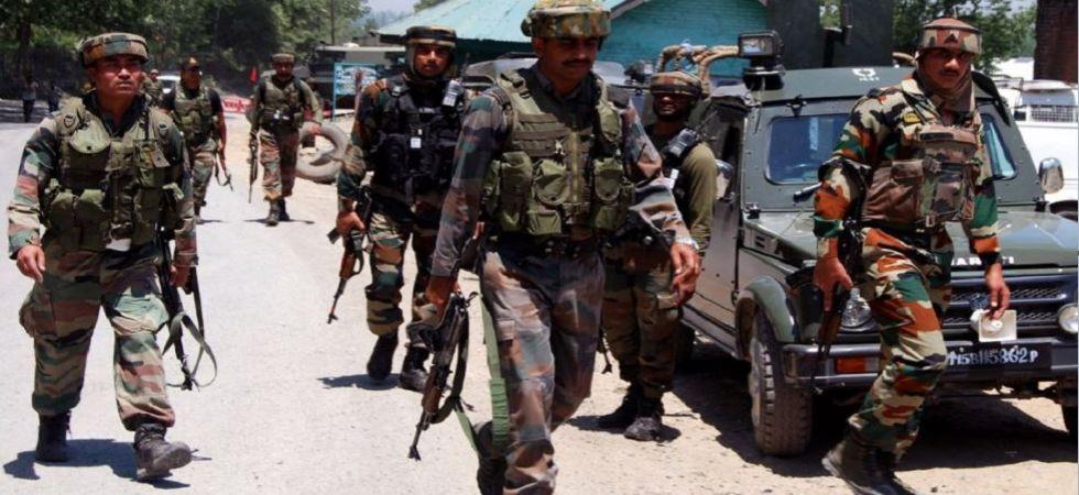 Eight Lashkar-e-Taiba members abducted from J-K's Sopore (Representational Image)