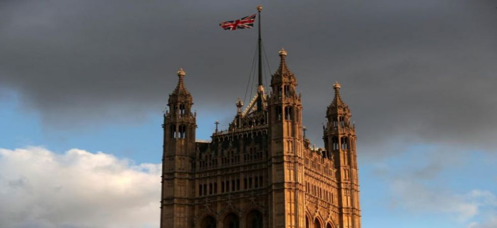 United Kingdom Parliament (File Photo)