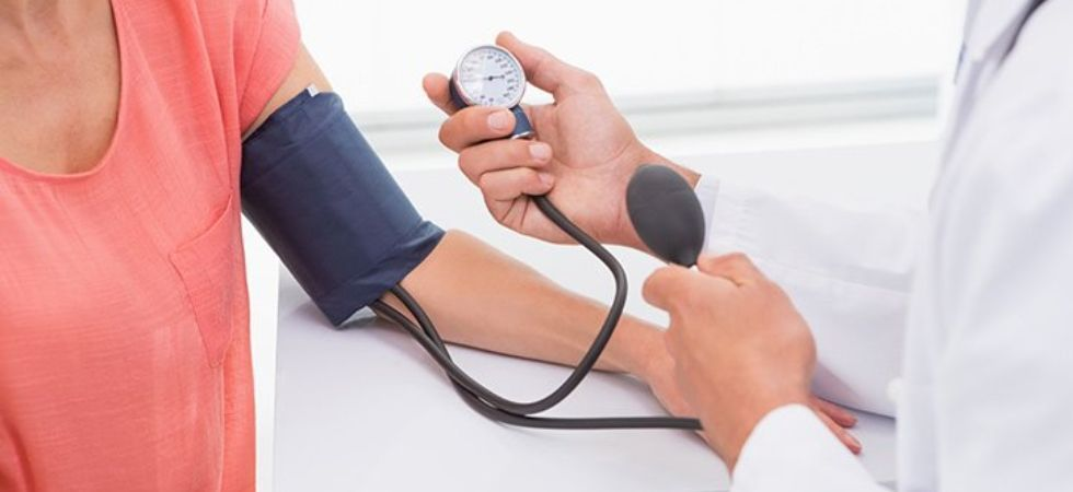 High Blood Pressure May Cause Cognitive Decline: Study
