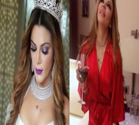 WATCH: Rakhi Sawant To Leave India And Settle in UK with Husband Ritesh; Makes Last Request To Fans
