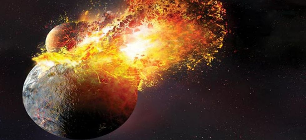 Asteroid 2006 QV89 to zoom past earth this September (Representational Image)