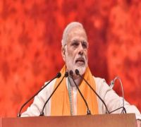 Terrorism A Global Threat, Deep Rooted In Pakistan, Says PM Modi In Mathura