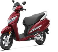 Honda Activa 125: India's First BS6 Compliant 2-Wheeler Launched- Price And Specifications