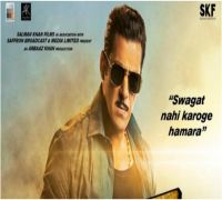 Dabangg 3 Motion Poster: Salman Khan Makes His Grand Comeback As Chulbul Pandey