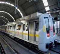 Delhi: Man Commits Suicide By Jumping Before Metro Train At Adarsh Nagar Station