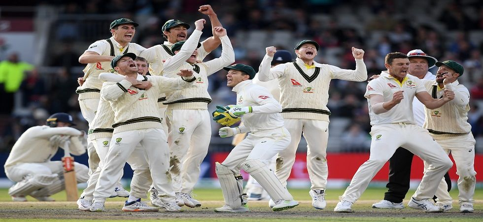Steve Smith has been the key difference for Australia as they aim to win an Ashes series in England for the first time since 2001. (Image credit: Getty Images)