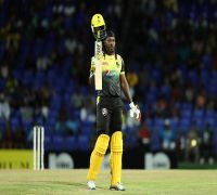 What A Freak - Chris Gayle Blasts World Record 22nd T20 Ton, Becomes 1st To Hit Over 950 Sixes