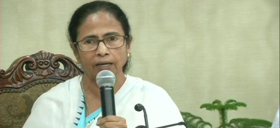 Mamata Banerjee said the decision should not be taken unilaterally. (Image Credit: ANI)