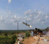 India Successfully Tests Man Portable Anti-Tank Guided Missile From Andhra Pradesh's Kurnool