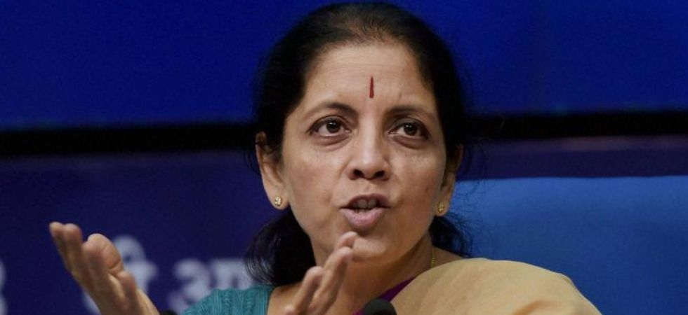 The automobile and components industry has been affected by BS6, Union Finance Minister Nirmala Sitharaman said. (File Photo)