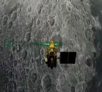 ISRO racing against time to salvage lander-rover